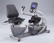 Rehabilitation Seated Stepper