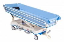 Shower Trolley/ Shower Gurney/ Shower Bed