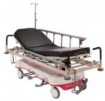 Emergency Stretcher/ Patient Trolley/ Wheel Stretcher