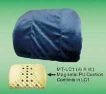 Magnetic PU cushion pill