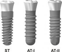 Dental Implant-Tissue Level