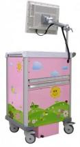 Electronic Medication Cart