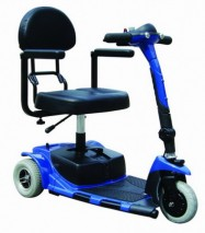 Light Weight Mobility Scooter