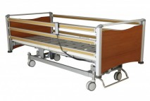 Multifunctional Electric Bed