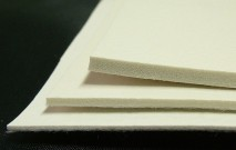 Coated fabric of TPU Foam/ Polyester knit for Shoe