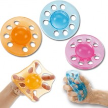 Dual-functions Soft  Round handy grip