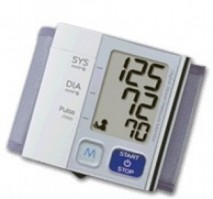 Digital Blood Pressure Moniter Upper Arm Full Automatic CH 657