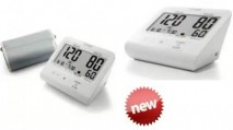 Digital Blood Pressure Moniter Upper Arm Full Automatic CH 453