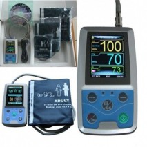 Blood pressure holter