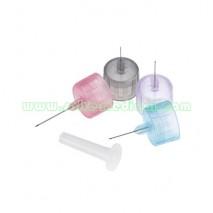 Insulin pen needle