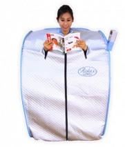 Relax Far-infrared Portable Sauna