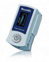 Our SpO2 is no longer just a pulse oximeter from this day forward!! It takes 8 seconds to measure user's oxygen percentage & heart rate, and 8 more seconds, comes up APG result.