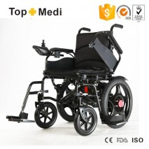 Wholesale Cheap Price Standard Automatic Electric Wheelchair for disabled and adults