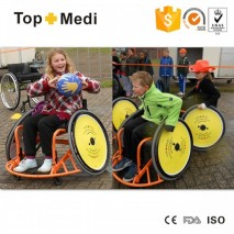 FDA High Quality Leisure and Sports Basketball Wheelchair
