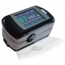 TFT finger pulse oximeter