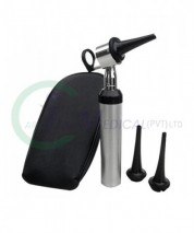 Veterinary otoscope