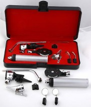 ENT Diagnostic Set Universal.