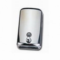 304 Stainless steel soap dispenser