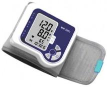 Blood-pressure monitors
