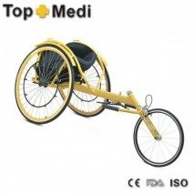 2015 hot selling fashion leisure and sports wheelchair for speed king TLS710L-30