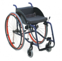 China professional medical supplier leisure and sports wheelchair for archery