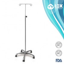 Stainless IV Stands