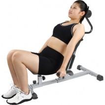 Back  Stretcher Bench
