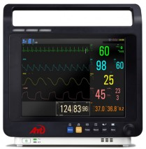 Specification of AK10+ Patient Monitor