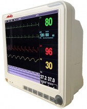 Specification of AC15 Multi-parameter Patient Monitor