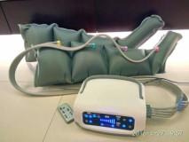 medical treating Air compressure device / DVT/Lymphic Edema