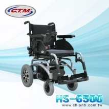 Multi-Adj. Seat;Fixed Frame Power Chair