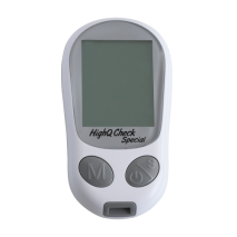 HighQCheck Special Blood Glucose Monitoring System