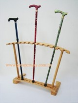 Display Stands, with 13 holes