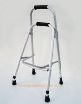 Side Walker, foldable and adjustable