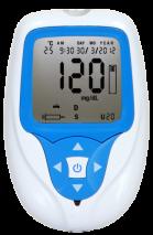 JMT-Majestic Blood Glucose Meter