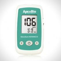 GlucoSure ADVANCE II Blood Glucose Monitoring System