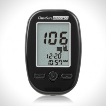 GlucoSure AutoCode Autocoding Blood Glucose Monitoring System