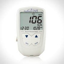 GlucoSure STAR High Performance Blood Glucose Monitoring System