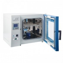 Hot air sterilizing oven