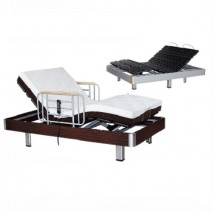 Multifunctional Household Electric Adjustable Bed
