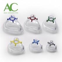 Air Cushion Anesthesia Masks with Valve